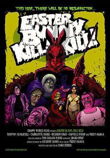 Easter Bunny, Kill Kill (2006)