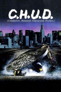 C.H.U.D. (1984)