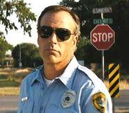 Officer Bracke