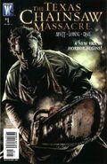 The Texas Chainsaw Massacre Vol 1 1