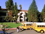 Sunnydale High School 001