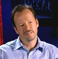 Donnie Wahlberg