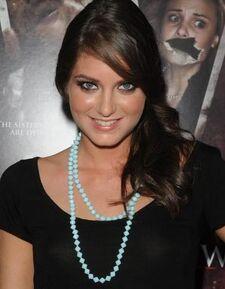 Justine Olympia Wachsberger
