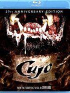 Cujo - 25th Anniversary Blu-ray