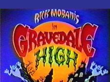 Gravedale High (TV Series)