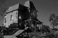 Bates residence