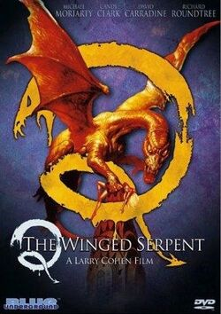 Q - The Winged Serpent (1982)