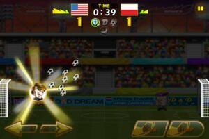 United States VS Poland 3