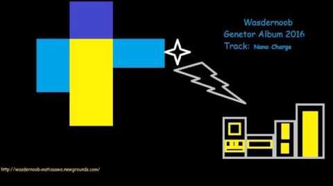 Wasdernoob - Genetor (Continuous Mix)