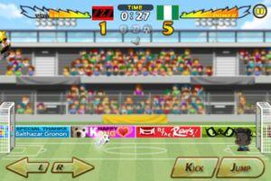 Nigeria VS Z 2