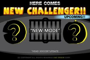 Here comes new Challanger Nov 15