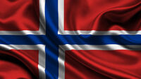 Norway-Flag-Wallpaper