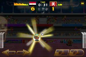 Egypt VS Asura 0