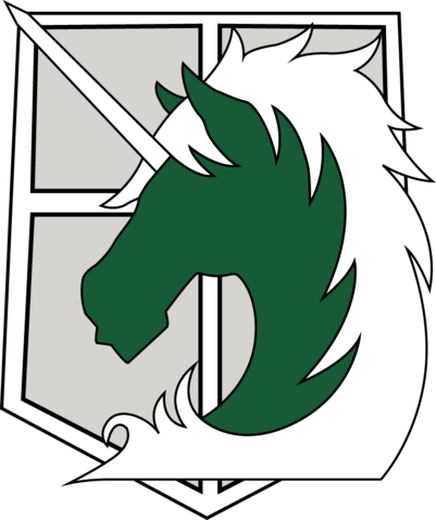 File:Attack on titan military police logo ai file by king of craziness-d6mfahc.png