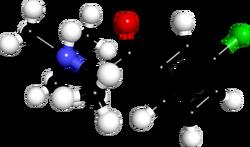 (R)-bupropion