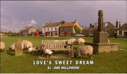 Love's Sweet Dream title card