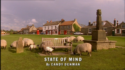 State of Mind title card