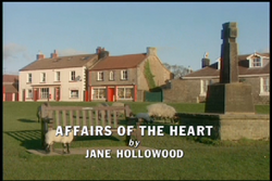 Affairs of the Heart title card