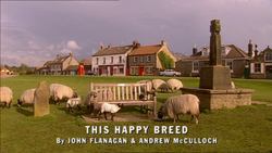 This Happy Breed title card