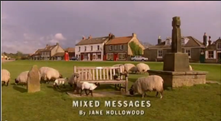 Mixed Messages title card