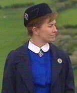 Kazia Pelka as Nurse Maggie Bolton