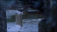 Daniel's grave