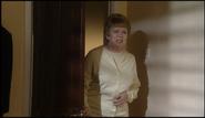 Jackie's secretary
