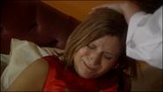 Gina gives birth