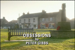Obsessions title card