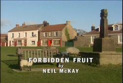 Forbidden Fruit title card