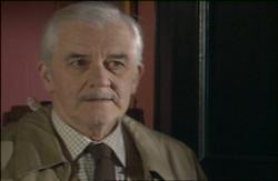 Bernard Gallagher as Graham Weston