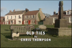 Old Ties title card