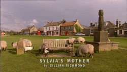 Sylvia's Mother title card