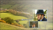 Mark Jordon as PC Phill Bellamy in the 2005 Opening Titles