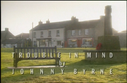 Trouble in Mind title card