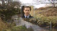 Jonathan Kerrigan as PC Robert Walker in the 2006 Opening Titles