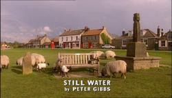 Still Water title card 2