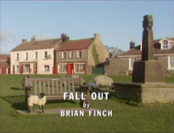 Fall Out title card