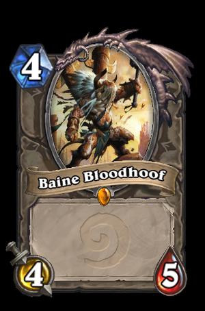 BaineBloodhoof