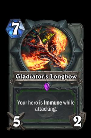 GladiatorsLongbow