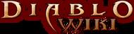 Diablo-Wiki wordmark