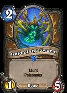 Druid of the Swarm - Both