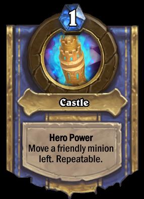 Castle - Heroic