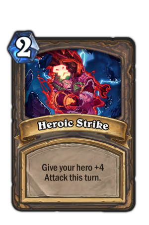 HeroicStrike