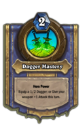 DaggerMastery