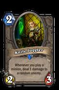 KnifeJuggler