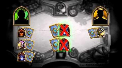 """Hearthstone Competitive Format – """"Last Hero Standing"""""""