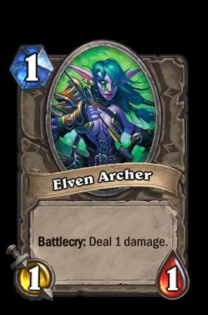 ElvenArcher