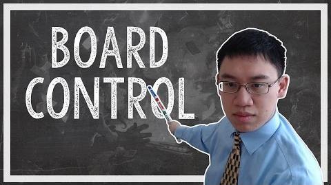 Hearthstone Trump Teachings - 1 - Board Control (Mage)