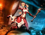 ScarletCrusaderArt